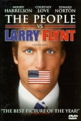 The People vs. Larry Flynt (1996) first entered on 2 April 1997