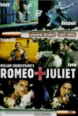Romeo + Juliet (1996) moved from 71. to 21.