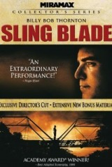 Sling Blade (1996) first entered on 2 April 1997