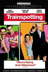 Trainspotting (1996) moved from 152. to 153.