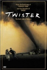 Twister (1996) first entered on 19 November 1996