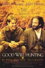 Good Will Hunting (1997) moved from 109. to 110.
