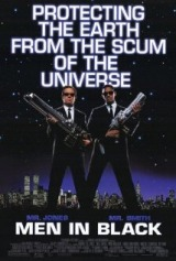 Men in Black (1997) has 217 new votes.