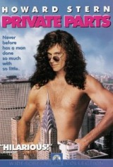 Private Parts (1997) a.k.a Howard Stern's Private Parts