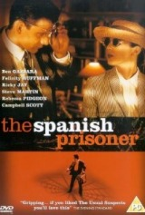 The Spanish Prisoner (1997) first entered on 30 December 1998