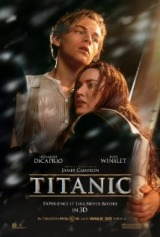 Titanic (1997) has 1,668 new votes.