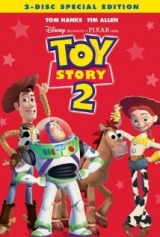 Toy Story 2 (1999) moved from 235. to 239.