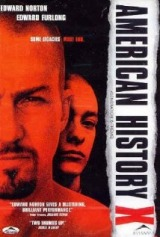 American History X (1998) first entered on 12 April 1999