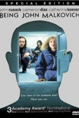 Being John Malkovich (1999) first entered on 16 November 1999