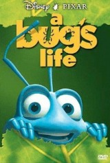 A Bug's Life (1998) first entered on 1 March 1999