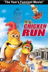 Chicken Run (2000) moved from 218. to 231.