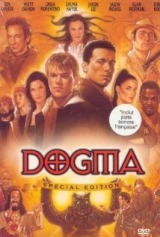 Dogma (1999) first entered on 16 November 1999