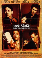 Lock, Stock and Two Smoking Barrels (1998) moved from 137. to 136.