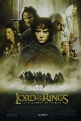 The Lord of the Rings: The Fellowship of the Ring (2001) first entered on 1 January 2002