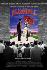 Pleasantville (1998) moved from 149. to 245.