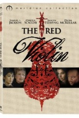 Le Violon rouge (1998) a.k.a The Red Violin