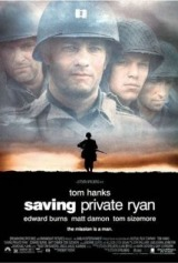 Saving Private Ryan (1998) moved from 64. to 63.