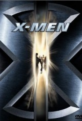 X-Men (2000) first entered on 1 August 2000