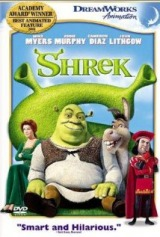 Shrek (2001) first entered on 29 May 2001