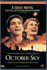 October Sky (1999) first entered on 1 August 1999