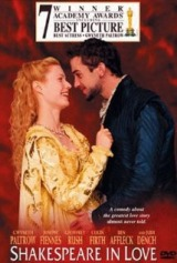 Shakespeare in Love (1998) first entered on 1 March 1999
