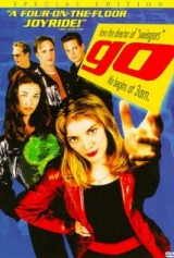 Go (1999) moved from 155. to 173.