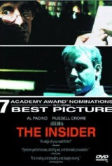 The Insider (1999) moved from 203. to 125.