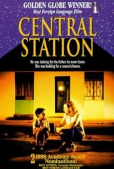 Central do Brasil (1998) a.k.a Central Station