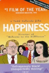 Happiness (1998) first entered on 12 April 1999