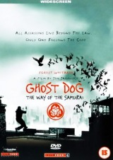 Ghost Dog: The Way of the Samurai (1999) first entered on 25 May 2000