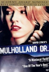 Mulholland Dr. (2001) first entered on 1 December 2001