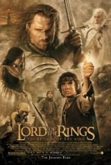 The Lord of the Rings: The Return of the King (2003) has 88 new votes.