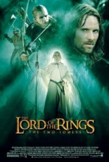 The Lord of the Rings: The Two Towers (2002) first entered on 16 December 2002