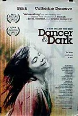 Dancer in the Dark (2000) moved from 206. to 227.