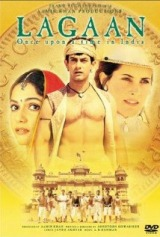Lagaan: Once Upon a Time in India (2001) a.k.a Land Tax