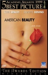 American Beauty (1999) first entered on 10 October 1999
