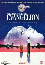 Neon Genesis Evangelion: The End of Evangelion (1997) moved from 181. to 182.