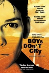 Boys Don't Cry (1999) moved from 220. to 232.