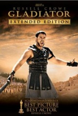 Gladiator (2000) first entered on 25 May 2000
