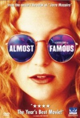 Almost Famous (2000) moved from 159. to 163.