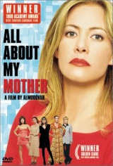 Todo sobre mi madre (1999) first entered on 16 November 1999