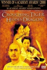 Wo hu cang long (2000) first entered on 2 January 2001