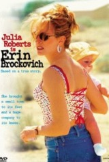 Erin Brockovich (2000) moved from 206. to 194.