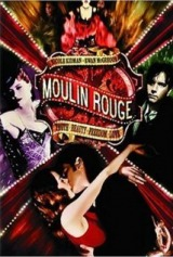 Moulin Rouge! (2001) has 2,095 new votes.