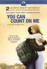 You Can Count on Me (2000) first entered on 14 February 2001