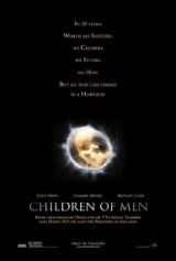 Children of Men (2006) first entered on 8 January 2007