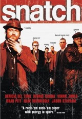 Snatch. (2000) first entered on 27 January 2001