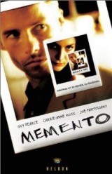 Memento (2000) first entered on 22 March 2001