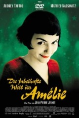 Le fabuleux destin d'Amélie Poulain (2001) moved from 78. to 79.