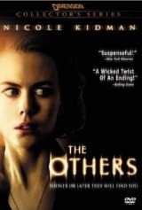 The Others (2001) moved from 210. to 214.